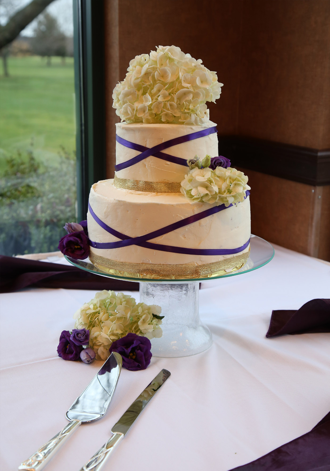 wedding cake batavia ny