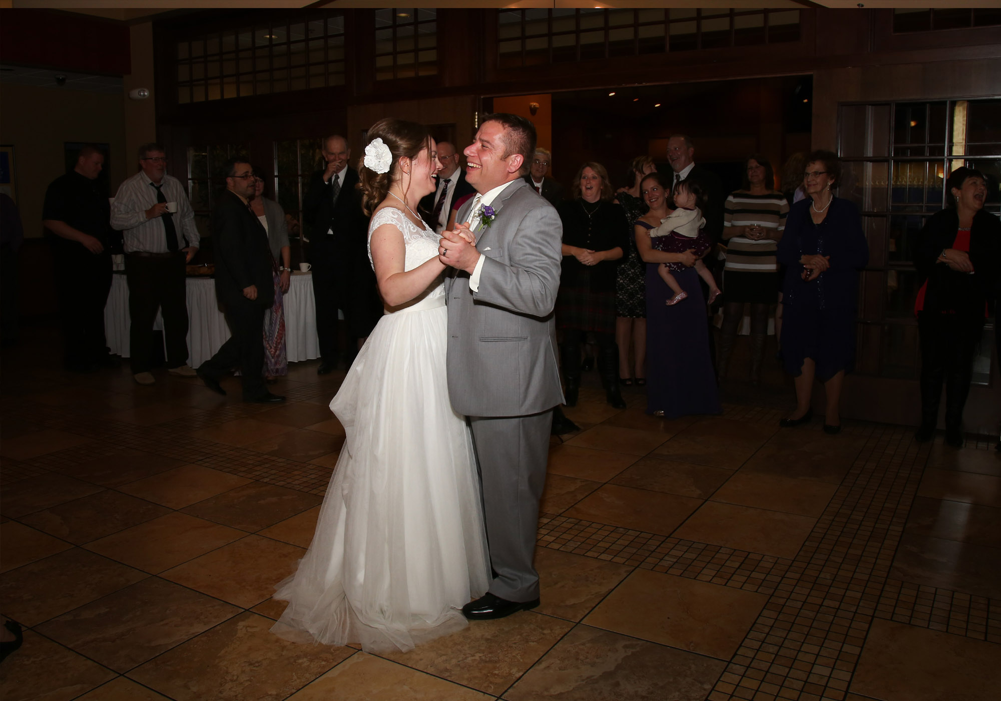wedding reception batavia ny